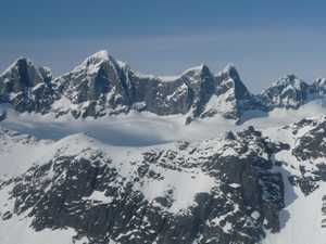На Аляске пропали без вести два ивестных альпиниста