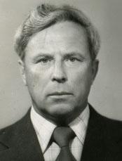Карась Юрий Тихонович (1926-2018)