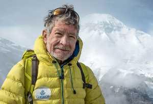 79-летний Карлос Сория начинает экспедицию к своему тринадцатому восьмитысячнику Дхаулагири