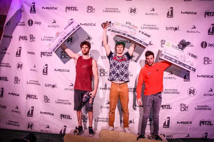 Победители Studio Bloc Masters