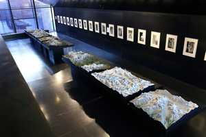 Трёхлетний проект в музее гор Месснера: самые детальные макеты восьмитысячников