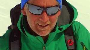 В лавине на Монблане погиб  Эммануэль Коши - один из выдающихся в мире и опытнейший во Франции специалист по горной медицине