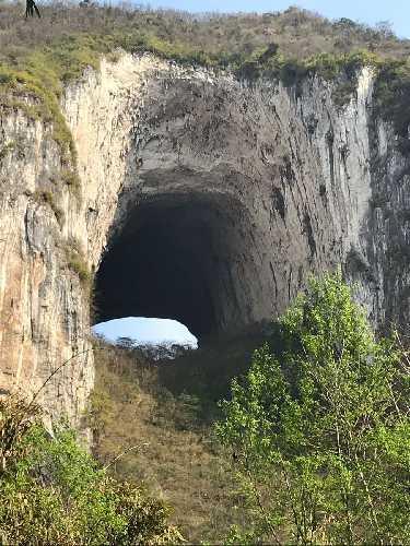 Новый проект Эду Марина (Edu Marin) на арке Гету в Китае. Фото Edu Marin