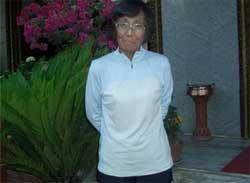 Эйко Фунахаси (Eiko Funahashi)