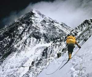 Какой день наиболее подходящий для восхождения на Эверест?