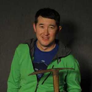 Максут Жумаев совершит первую в мире Facebook-онлайн-трансляцию с Эвереста