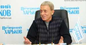 Сергей Бершов: