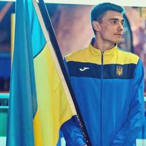 Киевлянин Сергей Топишко вышел в полуфинал первого этапа Кубка Мира по скалолазанию