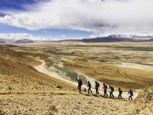 Харьковские альпинисты возвращаются в Гималаи