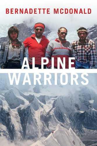 """Alpine Warriors"""
