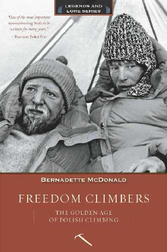 """Freedom Climbers"""