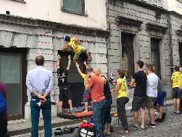 MBB Street Boulder Lugano