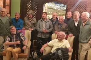 Райнхольд Месснер и Питер Хабелер: Эверест без кислорода 40 лет спустя