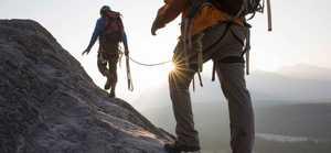Сексуальные домогательства в альпинизме и скалолазании: американский альпийский клуб начинает анонимный опрос