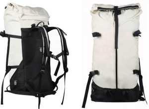 В поиске идеала — альпинистский рюкзак