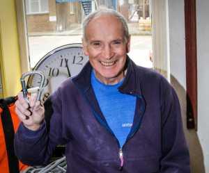 В возрасте 72 лет умер известный альпинист и основатель британской компании Wild Country Марк Валланс