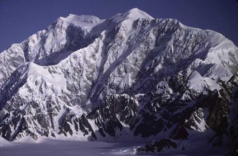 >Логан (Mount Logan); высота горы (5959 метров).