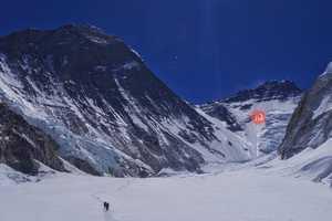 Украинская экспедиция на Эверест и Лхоцзе: второй акклиматизационный выход до третьего высотного лагеря