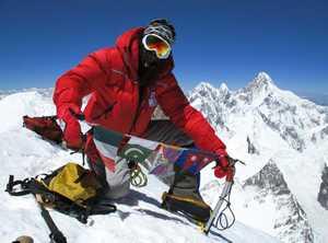 Первая трагедия в сезоне: на восьмитысячнике Дхаулагири погиб итальянский альпинист