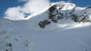 11 туристов погибли в Альпах за минувшие выходные