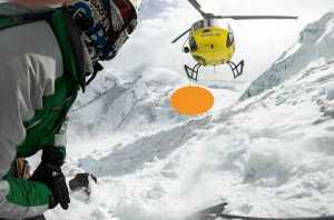 Подробности гибели итальянского альпиниста Симоне ла Терра на восьмитысячнике Дхаулагири