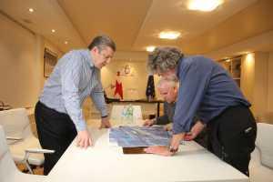 В Сванетии построят музей гор Райнхольда Месснера