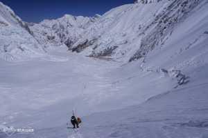 Украинская экспедиция на Эверест и Лхоцзе: решающий штурм