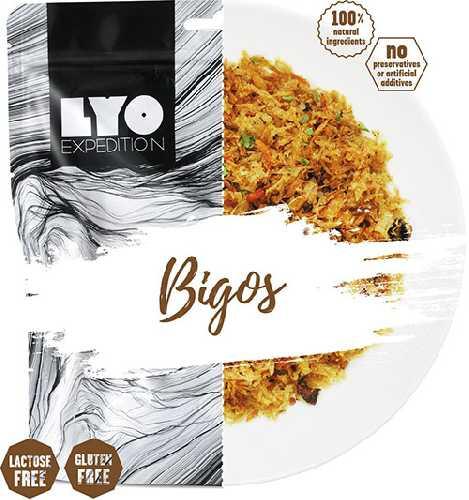 Бигос — польское национальное блюдо