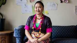 Новый женский рекорд на Эвересте: непальская альпинистка поднялась на вершину мира в девятый раз!