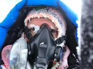 Подробности спасения украинских альпинистов на Эвересте