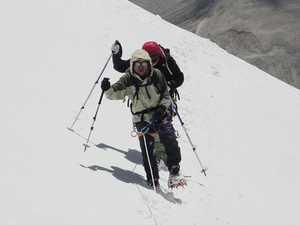 79-летний японец установил мировой рекорд, поднявшись на вершину восьмитысячника Лхоцзе!