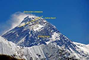 На Эвересте умер альпинист из Македонии