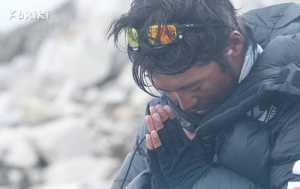 На Эвересте погиб легендарный японский альпинист Нобуказу Курики!