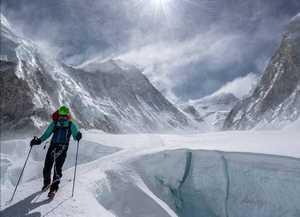 Сезон 2018 года без траверса Эверест - Лхоцзе
