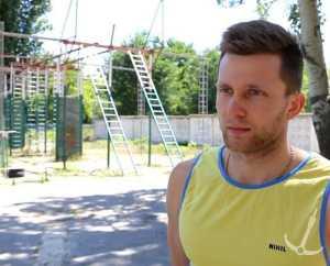 Даниил Болдырев: подготовка к Чемпионату Мира по скалолазанию