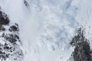 За прошедшую зиму в швейцарских Альпах погибло 26 человек