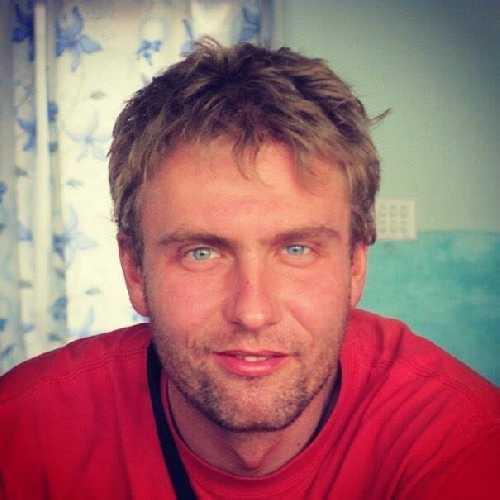 Андрей Кийко