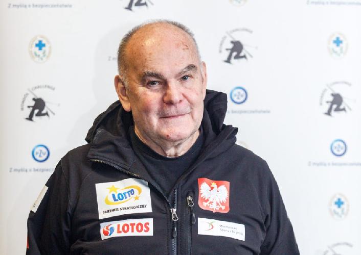 Януш Майер (Janusz Majer)