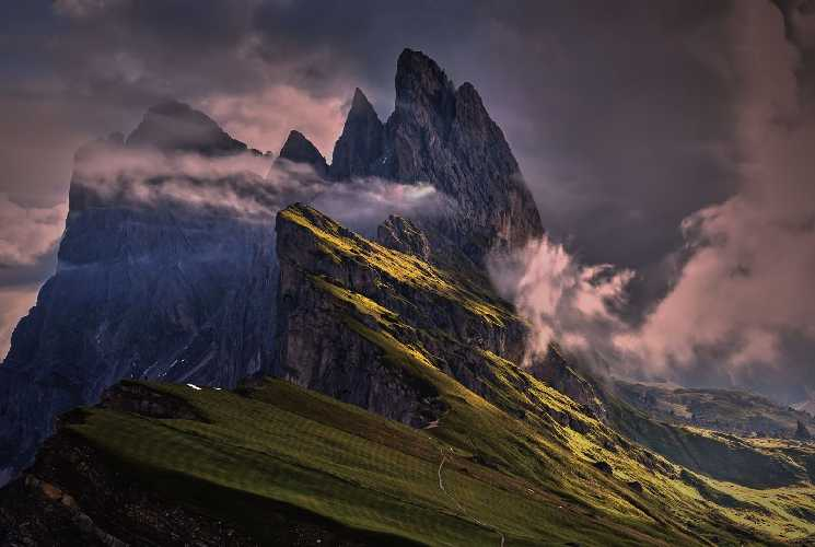 Фото TODD B. для National Geographic.