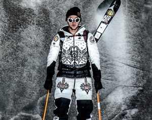Вторая попытка Анджея Баргеля стать первым в мире альпинистом, кто спуститься с восьмитысячника К2 на лыжах
