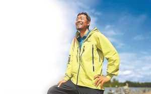 Чжан Лян стал вторым человеком в мире, кто смог пройти сложнейшую альпинистскую задачу
