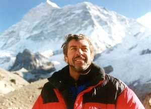 В Киеве пройдет вечер памяти выдающегося украинского альпиниста Владислава Терзыула
