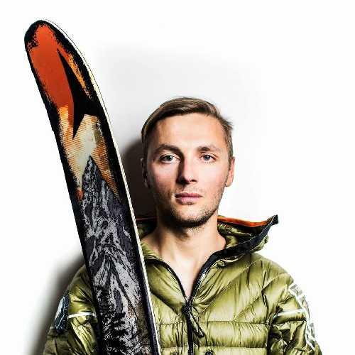 Анджей Баргель (Andrzej Bargiel). Фото maksymrudnik