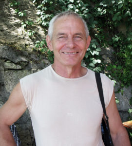 Старицкий Петр Иванович <br> 6.07.1947 — 19.06.2018