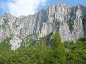 Чемпионат Украины по альпинизму в скальном классе переносится на октябрь