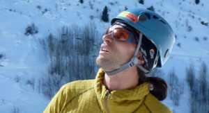 В скалолазной аварии во Франции трагически погиб двукратный вице-чемпион мира по ледолазанию Стефан Юссон