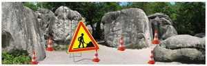 Один из самых популярных в мире боулдеринговых регионов Фонтебло частично закрывается на год!