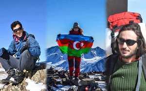 Стала известна причина гибели азербайджанских альпинистов