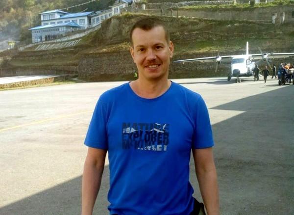 Рустем Амиров, опытный альпинист и горный гид, планировал подняться на Эверест