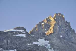 Два альпиниста погибли при восхождении на Маттерхорн